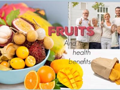 ăn trái cây có bị mụn không ?